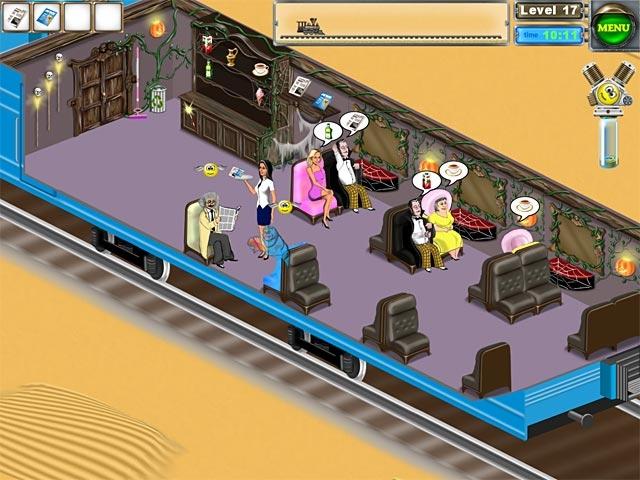 Trick or Travel Screenshot