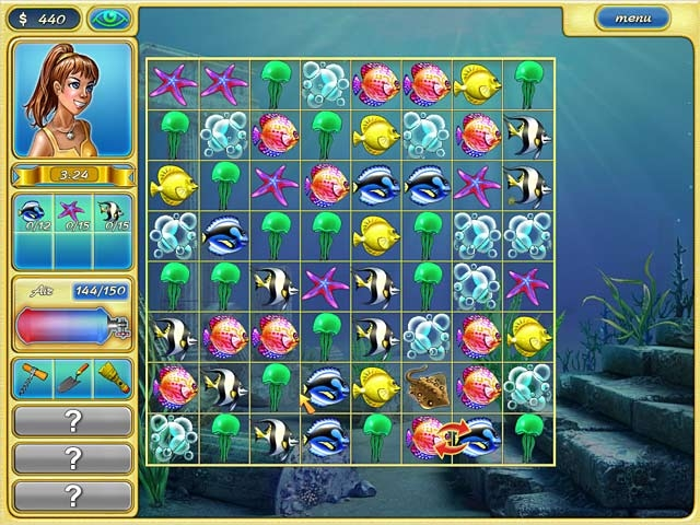 Tropical Fish Shop 2 Screenshot