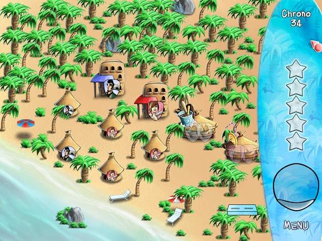 Tropical Mania Screenshot