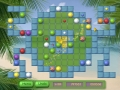 Tropical Puzzle, screenshot #3