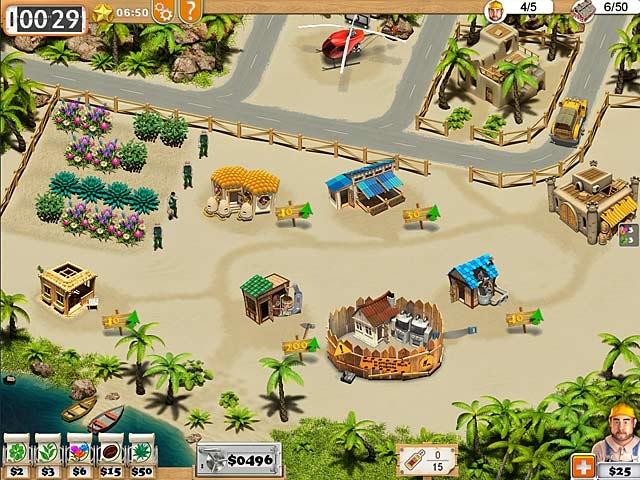 TV Farm 2 Screenshot