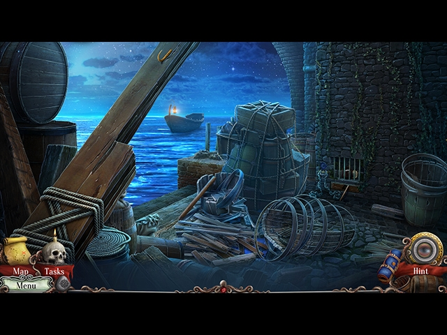 Uncharted Tides: Port Royal Collector's Edition Screenshot