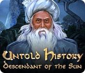 Untold History: Descendant of the Sun