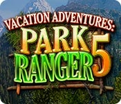 Vacation Adventures: Park Ranger 5