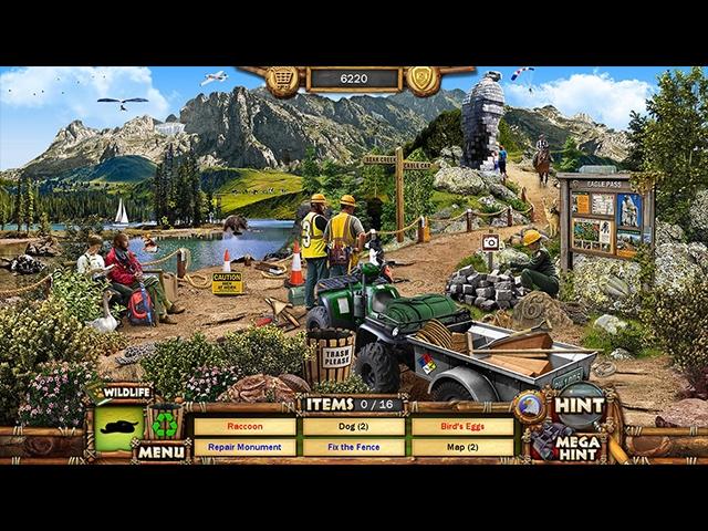 Vacation Adventures: Park Ranger 8 Screenshot