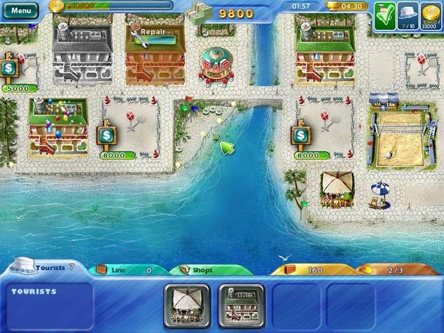 Vacation Mogul Screenshot