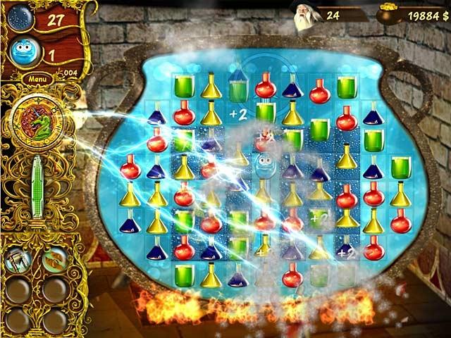 Val'Gor: The Beginning Screenshot