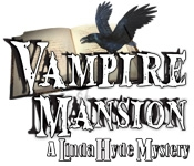 Vampire Mansion: A Linda Hyde Adventure