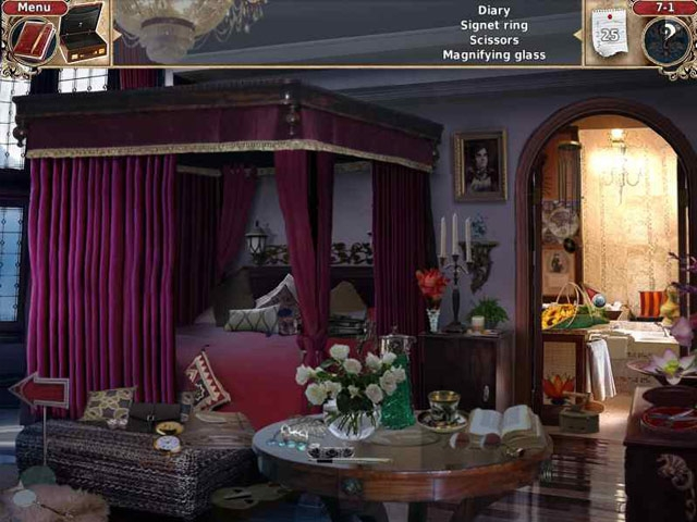 Vampireville Screenshot