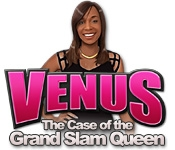 Venus: The Case of the Grand Slam Queen