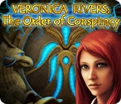 Veronica Rivers: The Order of the Conspiracy