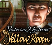 Victorian Mysteries(R): The Yellow Room
