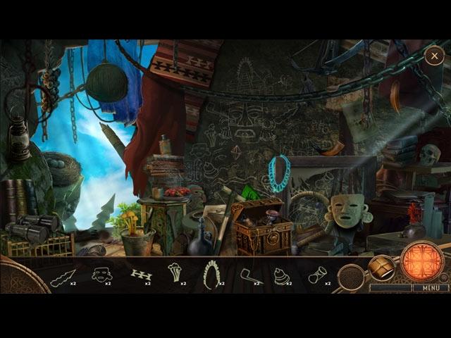 Wanderlust: What Lies Beneath Screenshot