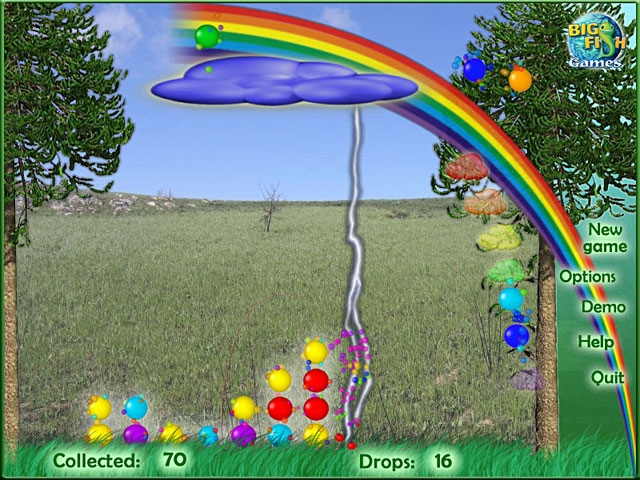 Weather Master Screenshot