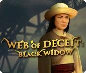 Web of Deceit: Black Widow