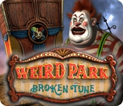 Weird Park: Broken Tune