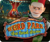 Weird Park: The Final Show