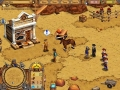 Westward II: Heroes of the Frontier, screenshot #2