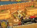 Westward III: Gold Rush, screenshot #3