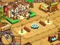 Westward III: Gold Rush, screenshot #1