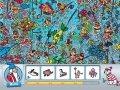 Where's Waldo: The Fantastic Journey, screenshot #1