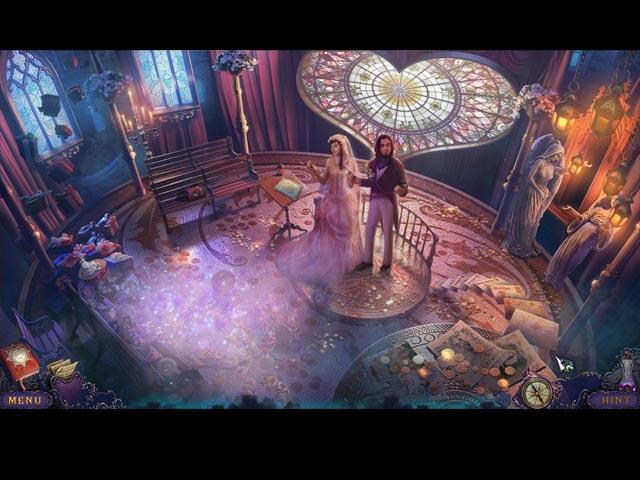Whispered Secrets: Everburning Candle Screenshot