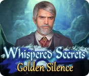 Whispered Secrets: Golden Silence