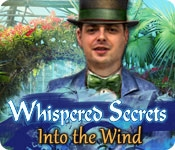 Whispered Secrets: Into the Wind