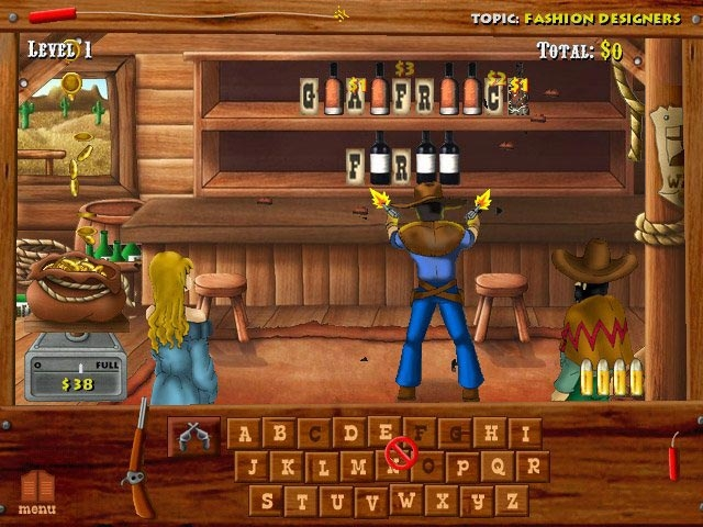 Wild West Billy Screenshot