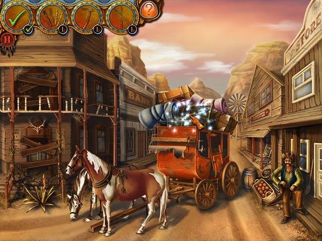 Wild West Story: The Beginning Screenshot