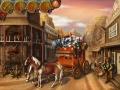 Wild West Story: The Beginning, screenshot #1