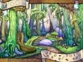 Wispa Forest, screenshot #3