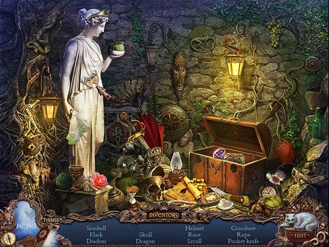 Witch Hunters: Full Moon Ceremony Screenshot
