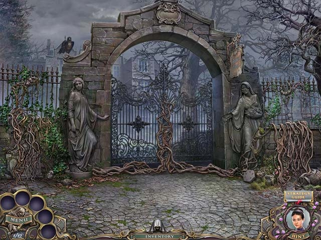 Witch Hunters: Stolen Beauty Collector`s Edition Screenshot