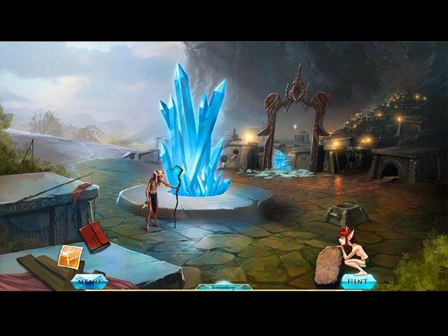 Witchcraft: Pandora's Box Screenshot