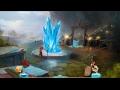 Witchcraft: Pandora's Box, screenshot #1