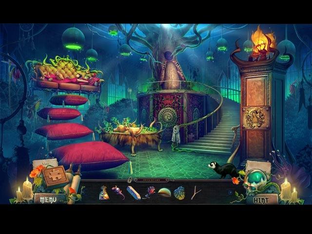 Witches' Legacy: Awakening Darkness Screenshot