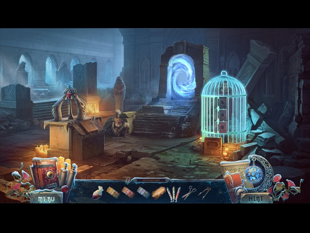 Witches' Legacy: Rise of the Ancient Collector's Edition Screenshot
