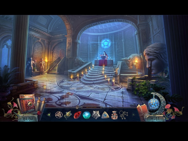 Witches' Legacy: Secret Enemy Collector's Edition Screenshot