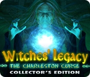 Witches' Legacy: The Charleston Curse Collector's Edition