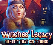 Witches' Legacy: The City That Isn't There