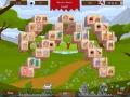 Wonderland Mahjong, screenshot #1
