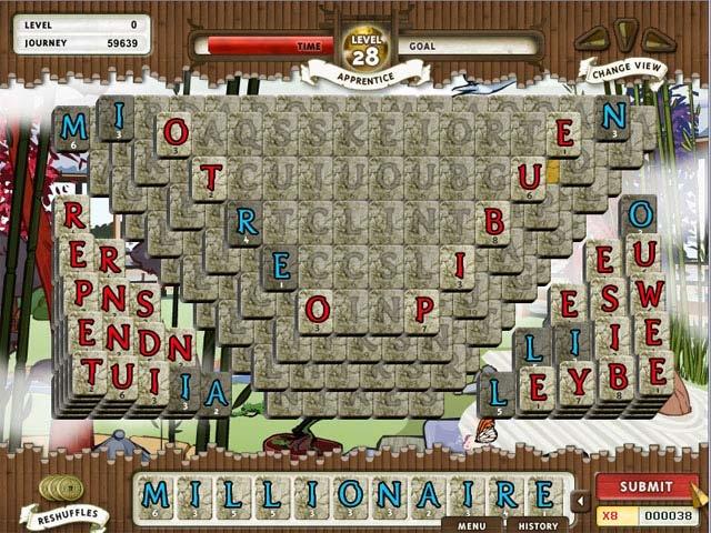 Word Zen Screenshot