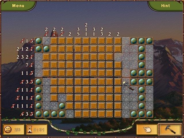 World Riddles: Animals Screenshot