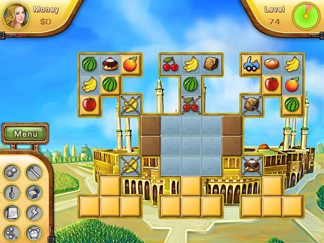World Wonderland Screenshot