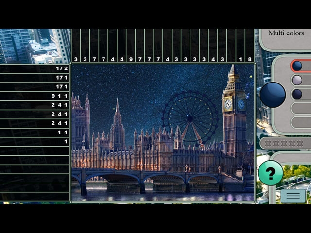 World's Greatest Cities Mosaics 2 Screenshot
