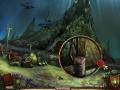 Written Legends: Nightmare at Sea, screenshot #3