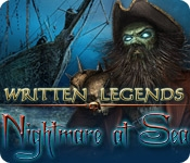 Written Legends: Nightmare at Sea