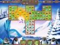 Yeti Quest: Crazy Penguins, screenshot #1