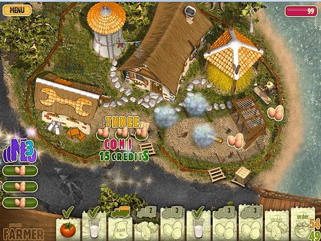 Youda Farmer Screenshot